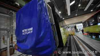 Les inquiétudes syndicales, à Valenciennes, après le rachat de Bombardier par Alstom - La Voix du Nord