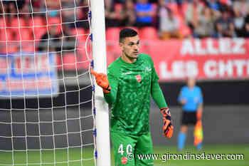 Valenciennes rechercherait un n°1 pour remplacer Jérôme Prior, qui ne souhaiterait pas prolonger | Girondins4Ever - Girondins4Ever