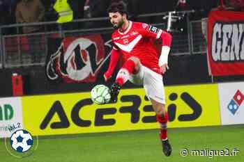 Valenciennes - 4 joueurs, asymptomatiques au Covid-19, de retour après leur quatorzaine - MaLigue2 - MaLigue2