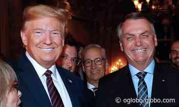 Independente do vencedor na eleição americana, relação entre Brasil e EUA terá futuro incerto - Jornal O Globo