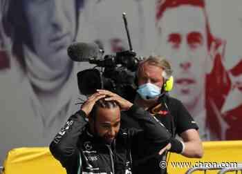 Hamilton wins British GP to close in on Schumacher's record - Chron.com