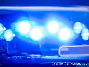 Autofahrer weicht einem Hasen aus und kracht in Carport - Frankenpost