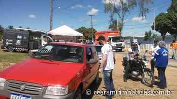 Prefeitura de Extremoz decreta toque de recolher e suspensão de feiras livres - Ceará-Mirim Notícias