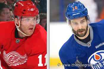 Danny Cleary, Teddy Purcell part of latest class for Newfoundland and Labrador Hockey Hall of Fame - The Telegram