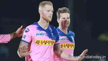 Steve Smith wants Rajasthan Royals teammates Ben Stokes, Jos Buttler to not score big against Australia - India Today