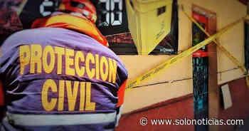 Puerto El Triunfo prohíbe venta de licor para intentar detener el avance del COVID-19 - Solo Noticias
