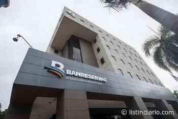 Cierran temporalmente sucursal de Banco de Reservas en Pedernales - Listín Diario