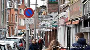 Lambersart : le port du masque ne sera pas obligatoire avenue de Dunkerque... pour le moment - La Voix du Nord
