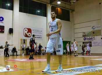 Virtus Civitanova Marche: rescisso il contratto con Valerio Amoroso - Basket World Life - Basket World Life