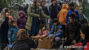 Luxemburgs Außenminister zur Not auf griechischen Inseln: Asselborn will Blockierern in Flüchtlingsfrage Geld streichen - SPIEGEL ONLINE