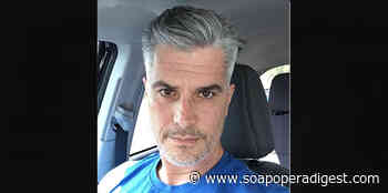 Rick Hearst Guests On Digest's Podcast - Soap Opera Digest