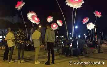 Saint-Palais-sur-Mer (17) : les rassemblements de plus de 20 personnes interdits après minuit - Sud Ouest