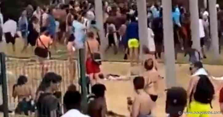 Bagarre au sein d'un centre de loisirs d'Etampes : la région IDF va déposer plainte - L'Obs