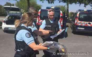 Cognac : Alcoolisé, il agresse deux hommes en centre-ville - Charente Libre