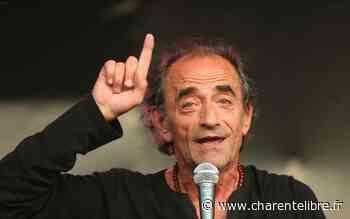 Richard Bohringer, invité d'honneur de Polar le festival à Cognac - Charente Libre