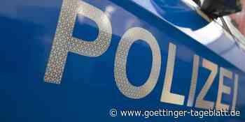 30000 Euro Schaden - Drei Verletzte: Schwerer Unfall zwischen Leinefelde und Heiligenstadt - Göttinger Tageblatt