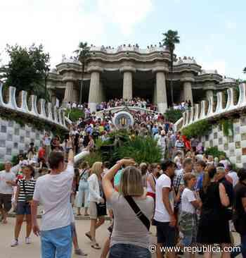 La entrada de turistas extranjeros en España se desploma un 97,7% en junio - Republica.com
