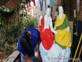 Artistas de Ragonvalia recibirán incentivo económico - Canal TRO