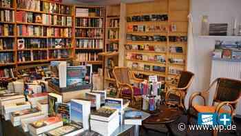 """Hilchenbach: Eingeschlossen im Buchladen """"Bücher buy Eva"""" - Westfalenpost"""