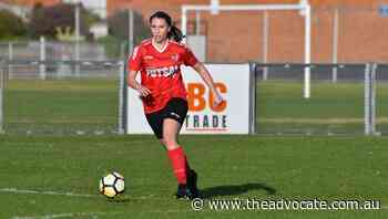 Ulverstone's Women's Super League side shows improvement in loss to Olympia - The Advocate
