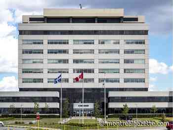 Bombardier plans to move its corporate offices to Dorval by early 2021 - Montreal Gazette