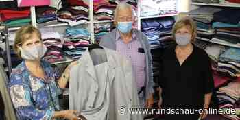 Wesseling: Kleiderkammer öffnet nach Corona-Lockdown wieder - Kölnische Rundschau