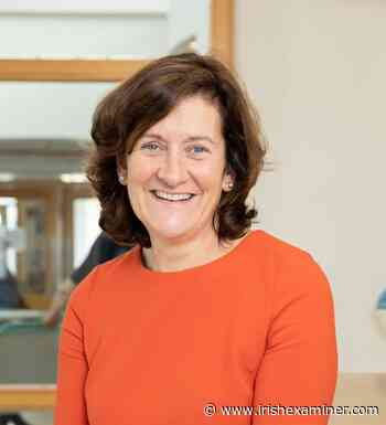 Working Life: Dr Christine McCreary, head of Cork Dental School and Hospital, UCC - Irish Examiner