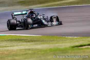 Wolff: Silverstone F1 tyre dramas prove Mercedes can't be complacent