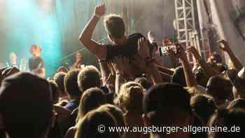 Stereostrand-Veranstalter bitten: Tickets schnell zurückgeben - Augsburger Allgemeine