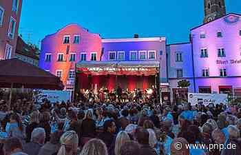 """""""Eggenfelden klassisch"""" heuer mit drei Konzerten - Eggenfelden - Passauer Neue Presse"""