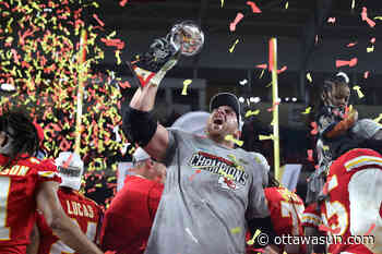 Canada's Duvernay-Tardif first NFLer to opt out of 2020 - Ottawa Sun