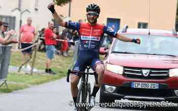 Cyclisme : Jolibert (Blagnac) domine les nouveaux champions départementaux à Sévignacq - La République des Pyrénées