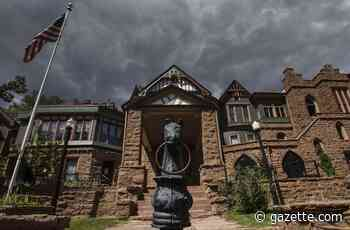 Manitou Springs castle holds 125 years of juicy history behind all that architecture - Colorado Springs Gazette