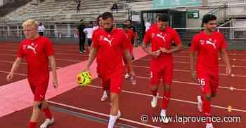 Préparation : Nîmes perd encore, avec une défaite face à Grenoble - La Provence