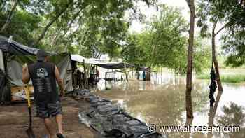 Asylum seekers in Mexico suffer following Hurricane Hanna - Al Jazeera English
