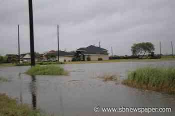 Hanna rolls through: First hurricane of the season causes minor damage - San Benito News
