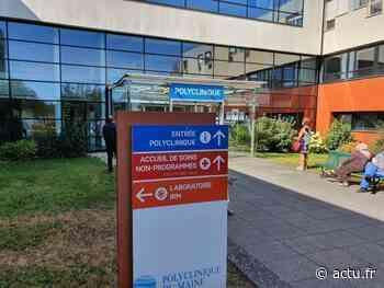 Covid-19 : un nouveau centre de consultation ouvre à Laval lundi - actu.fr