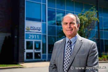 Police de Laval: «Il faut être fait fort» - La Presse