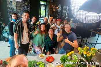 """Das Gegengenbacher Restaurant """"Ponyhof"""" kocht beim Tomorrowland-Festival mit - Gengenbach - Badische Zeitung - Badische Zeitung"""