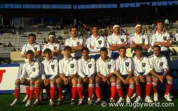 Brothers in Arms: David Beresford's tour meeting greats of French rugby - Rugby World