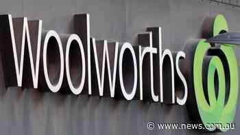 Woolworths coronavirus: Worker at Craigieburn Highlands store tests positive - NEWS.com.au
