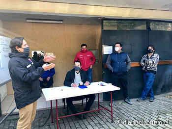 Asignan 44 cupos para taxis básicos en Talca y Linares - Diario el Centro
