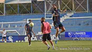 Suspendido el partido del Linares por varios positivos de covid en el Marino - HoraJaén