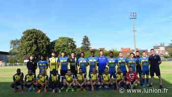 Football (Régional 1). Chauny tourné vers le maintien - L'Union