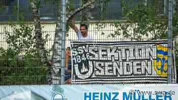 SSV Ulm 1846 Fußball: Wie die Spatzen ihren zähen Widersacher FV Ravensburg weich kochen - SWP
