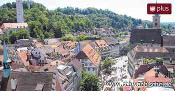 Das halten SZ-Leser von einer autofreien Innenstadt in Ravensburg - Schwäbische