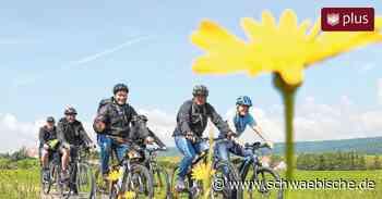Der östliche Landkreis Ravensburg will Radreiseregion werden - Schwäbische