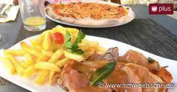 Handgemachte Italo-Küche im Herzen von Ravensburg - Schwäbische