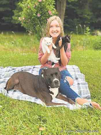 Angels for the Animals: Cats and dogs find hope with director of Pit Bull Second Chance Rescue - Bluefield Daily Telegraph