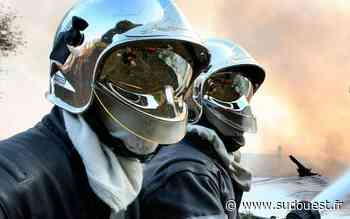 Lot-et-Garonne : des sapeurs-pompiers missionnés à Anglet - Sud Ouest